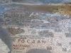 Ὁ ἱστορικός ψηφιδωτός «Χάρτης τῆς Μαδηβᾶ», 6ου μ.Χ. αἰῶνος.