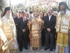 Ὁ Μακαριώτατος, ὁ Ἅγιος Μόρφου καί οἱ  Πρόξενοι Ἑλλάδος και Κύπρου