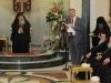 Προσφώνησις δρ. Χαλίλ Ἀντράους ἐκ μέρους τῶν Κοινοτήτων τοῦ Βορρᾶ