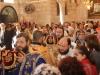 Θεία Λειτουργία πρός τιμήν τοῦ Ἁγίου Γεωργίου.