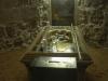 Ὁ τάφος τοῦ ἁγίου μεγαλομάρτυρος Γεωργίου εἰς Λύδδαν.