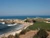 Ἡ περιοχή ὅπου ἦταν κτισμένο τό παλάτι τοῦ Ἡρώδη στήν Καισάρεια τῆς Παλαιστίνης.