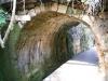 Τμῆμα ρωμαϊκῆς γέφυρας – Καισάρεια τοῦ Φιλίππου