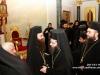 Οἱ Ἁγιοταφῖται συγχαίρουν τόν νέον Ἀρχιεπίσκοπον.