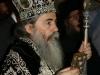 Ἡ Α.Θ.Μ. ὁ Πατριάρχης Ἱεροσολύμων κ.κ. Θεόφιλος.