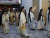 Οἱ Ἅγιοι Προκαθήμενοι, Ἅγιος Ἱεροσολύμων & Ἅγιος Κύπρου εἰς τήν τελετήν τῶν Ἐγκαινιων.