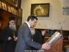 Ὁ Πρωθυπουργός κ. Τσίπρας εἰς τό Ἱερόν Σκευοφυλάκειον.