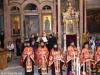 Δοξολογία πρός τιμήν τῆς 12ης Ἐπετείου τῆς Ἐνθρονίσεως τῆς Α.Θ.Μ. Πατριάρχου Ἱεροσολύμων κ.κ. Θεοφίλου.