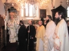 05. H.B during the H.Liturgy of St.Constantine & St.Helen.