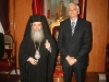 03 H.B and Mr. Spiric-Chairman of the Council of Ministers-Bosnia&Herzegovina