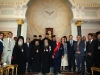 Commemorative photo at the Patriarchate.