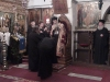 His Beatitude during Matins