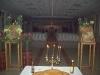 The solemn church of Saint Isaac the Syrian