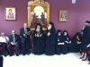 His Beatitude together with the Community Council