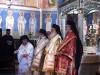 Patriarchal Divine Liturgy in Nazareth