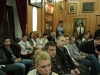Students from Srpska at the Patriarchate