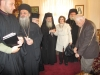 His Beatitude together with the MP from Jordan