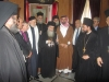 Commemorative photo of the visit.