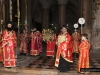 Welcoming the Patriarchal Retinue to the Church of the Resurrection