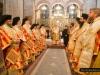 The Holy Panegyris [Gathering] at the Katholikon of the Church of the Resurrection