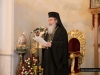 His Beatitude during His reply speech