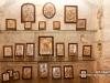 Icons on display