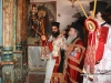 His Beatitude at the H. Monastery of St Onouphrios