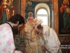Isychios, the Metropolitan of Kapitolias, co-officiating