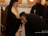 Father Palladios, blessed by His Beatitude