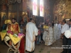 During the Divine Liturgy