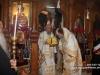 Aristarchos, Metropolitan of Constantina, co-officiating