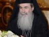 His Beatitude Theophilos, Patriarch of Jerusalem