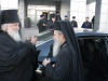 His Beatitude welcomed in Moscow