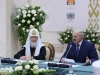 His Beatitude Cyril, Patriarch of Moscow and the Belarusian President