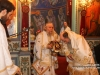The Archbishop of Constantina, co-officiating