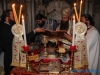 The ordination of deacon Agapios at the Holy Sepulchre