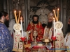 """His Eminence Isidoros during the """"Worthy he is…"""""""