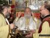 Metropolitan Isychios, co-officiating