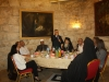 The Archbishop of Jordan hosted lunch in honour of His Beatitude