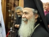 His Beatitude at the Conference