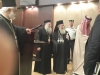 His Beatitude, Prince Ghazi and other guests