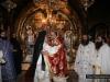 Father Savvas embracing the Metropolitan of Kapitolias