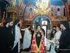His Eminence Demetrios, Archbishop of Lydda