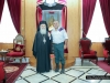 His Beatitude and Mr Raed Mansour