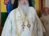 The Archbishop of Jordan at Qasr-El Mutran