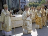 The Heads of Churches at the Patriarchal Joint Liturgy