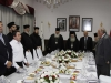 Dinner hosted in honour of HB and retinue