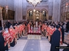 Doxology service for the 8th anniversary of the Patriarch's Enthronement