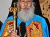The Metropolitan of Bostroi delivering a speech