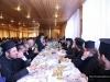 Archimandrite Ioustinos' welcoming speech